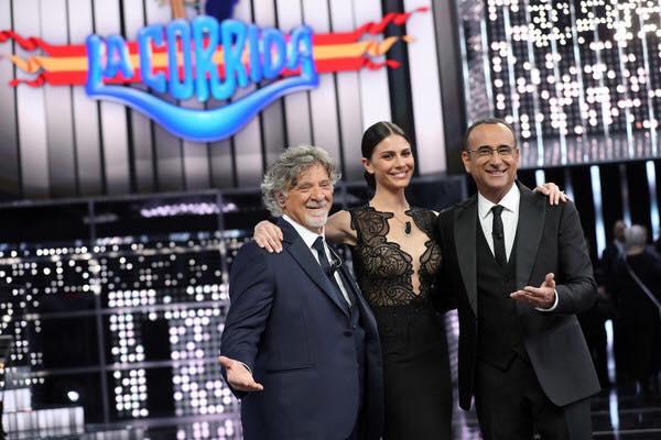 """Aperti i casting per """"La Corrida"""""""